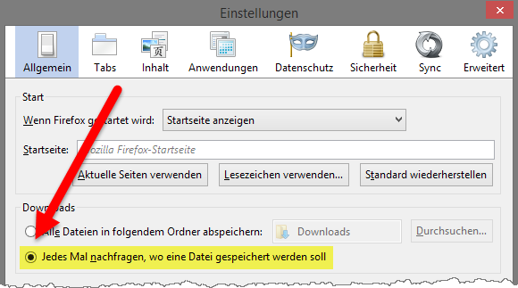 firefox_download-einstellungen
