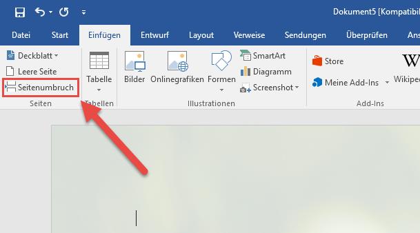 Hintergrundbild in Word 2016 einfügen › Office Tipps & Tools